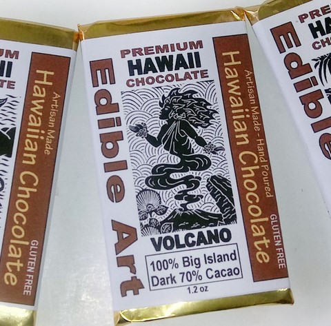 Aloha Candy Co - Volcano Hawaii
