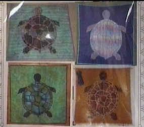 Many Patterns   HAWAIIAN QUILTS PATTERNS