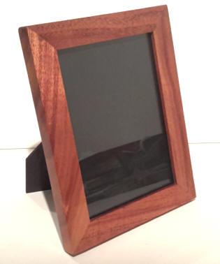 Koa Wood Frames