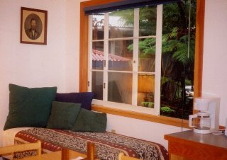 Mattress Warehouse Hawaii ... Cottage - Tranquil & Peaceful Budget Vacation Rental in Volcano Hawaii