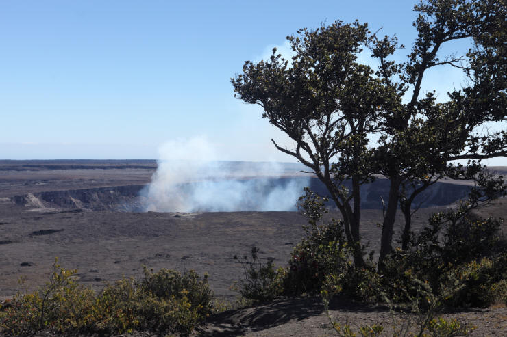 We Are Currently The Only Authorized Wedding Officiant For Hawaii Volcanoes National Park Licensed Under Their Commercial Use Permit Program Also